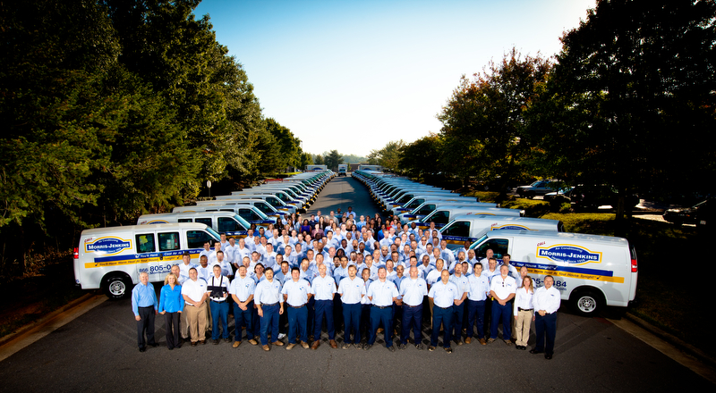 Company Pictures For The First Time In Over 10 Years